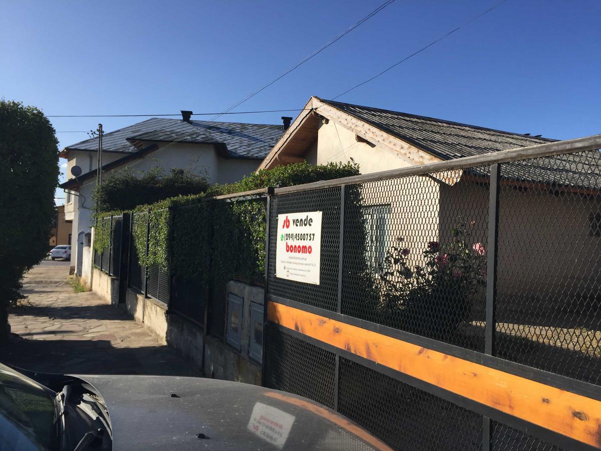 Foto Casa en Venta en  Centro,  San Carlos De Bariloche  Esandi al 100