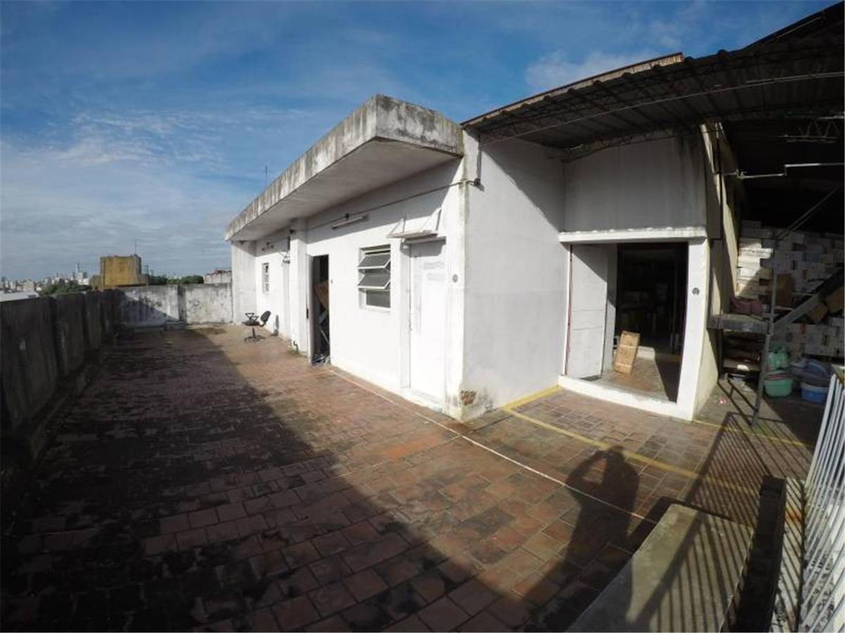 Foto Galpón en Venta | Alquiler en  Parque Patricios ,  Capital Federal  Catulo Castillo al 2400