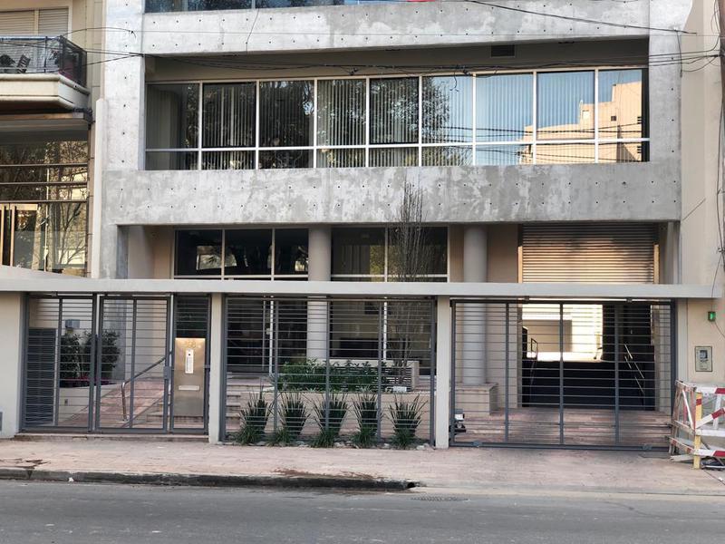 Foto Departamento en Alquiler en  Lomas de Zamora Oeste,  Lomas De Zamora  AV MEEKS 398 8º PISO