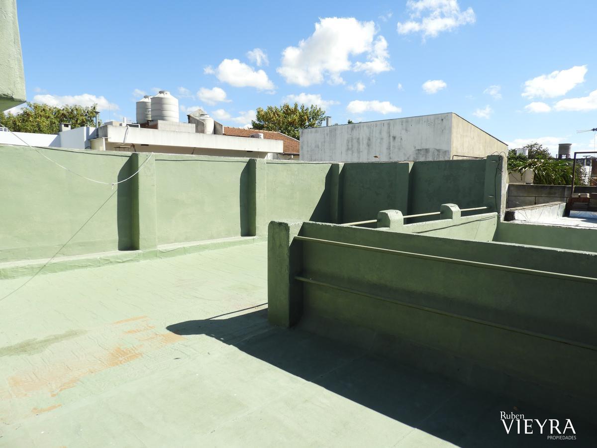 Foto PH en Venta en  Villa Real ,  Capital Federal  PJE FRANCISCO BAUZA  al 2200