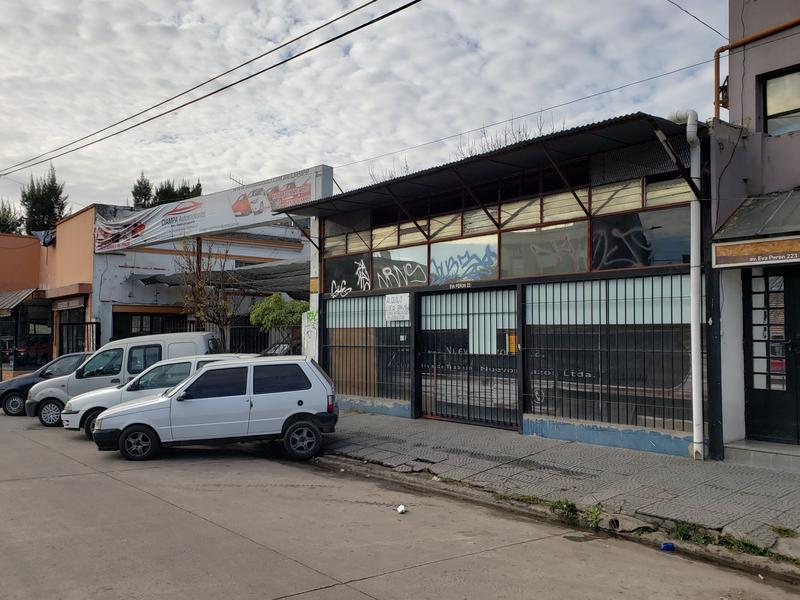Foto Local en Alquiler en  Temperley Este,  Temperley  Eva Perón al 200