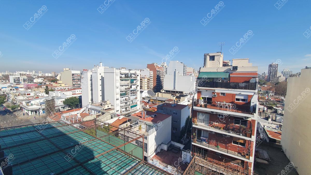 Foto Departamento en Venta en  Villa Urquiza ,  Capital Federal  Mariano Acha al 2500