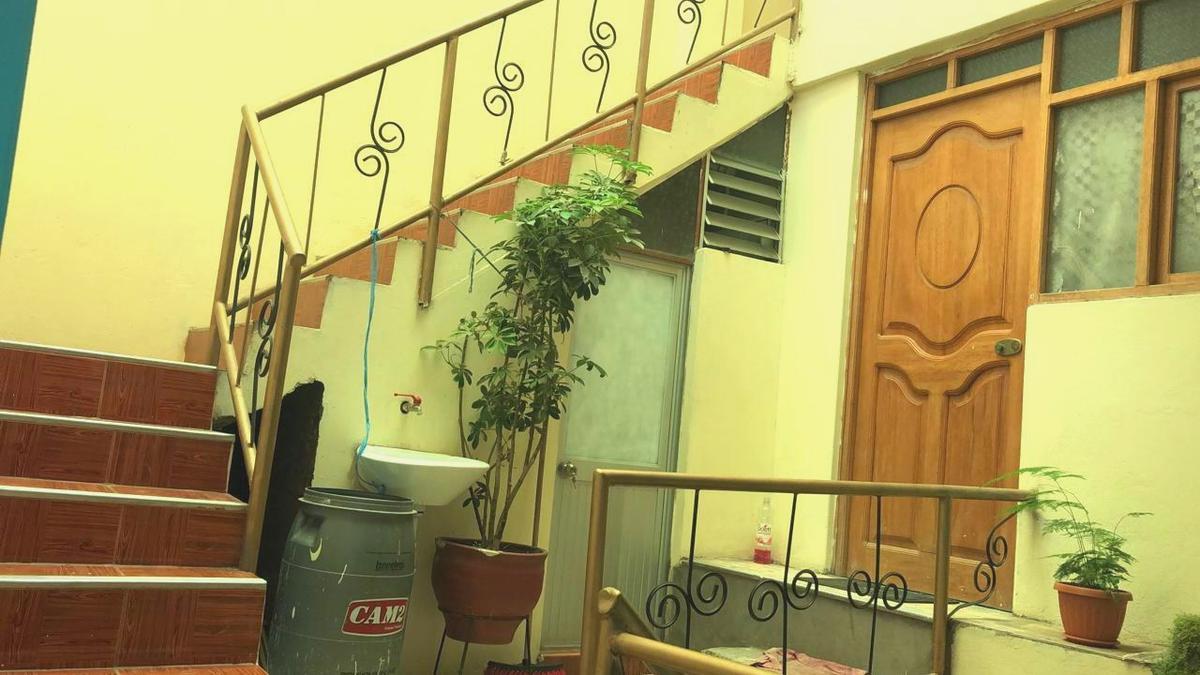 Foto Casa en Venta en  Puno,  Puno  Calle jose carlos mariategui