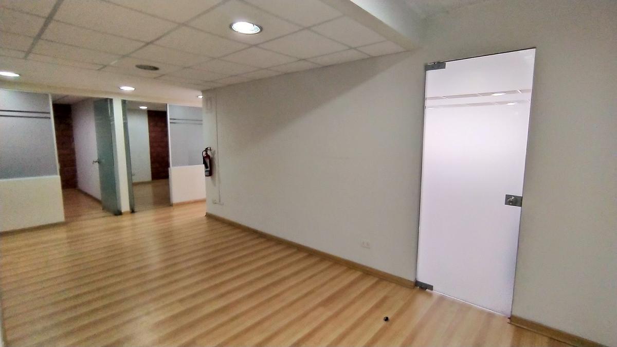 Foto Oficina en Alquiler en  Miraflores,  Lima  Avenida Larco