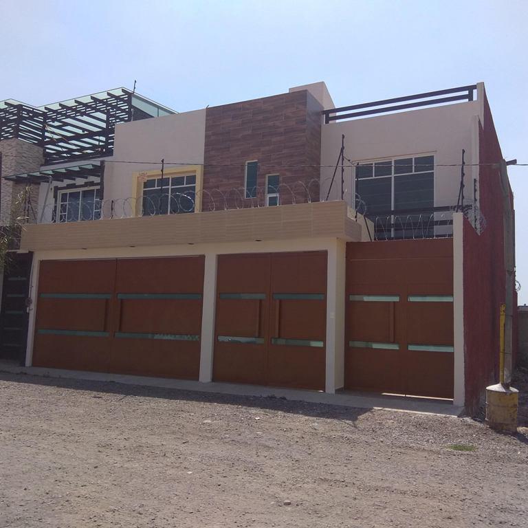 Foto Casa en Venta en  Lázaro Cárdenas,  Metepec  CASA VENTA METEPEC COL. LAZARO CARDENAS