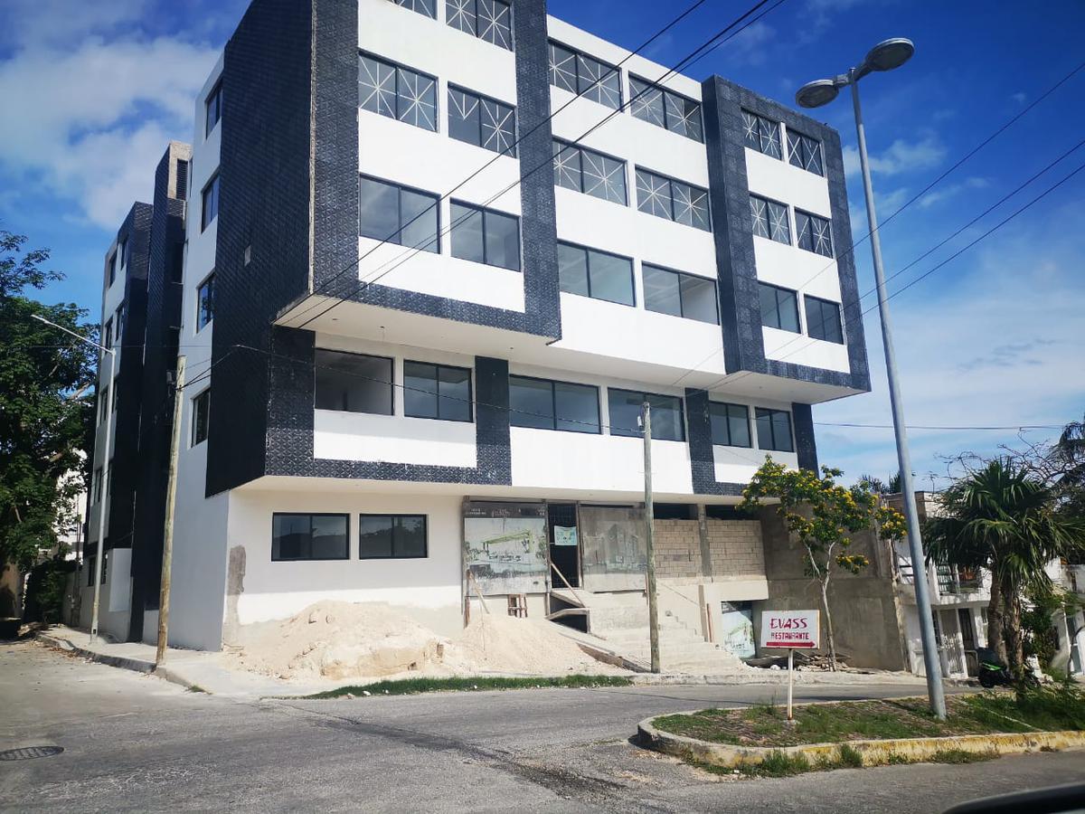 Foto Departamento en Venta en  Playa del Carmen,  Solidaridad   Duplex a la venta Playa del Carmen