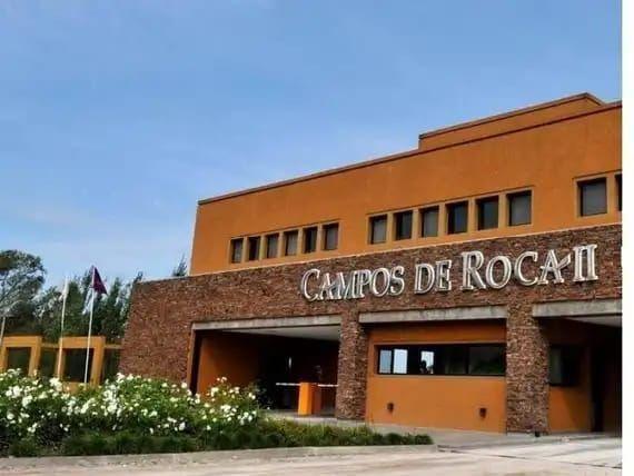 Foto Terreno en Venta en  Campos de Roca II,  Countries/B.Cerrado (La Plata)  ruta 2 Km 65  Campos de Roca II
