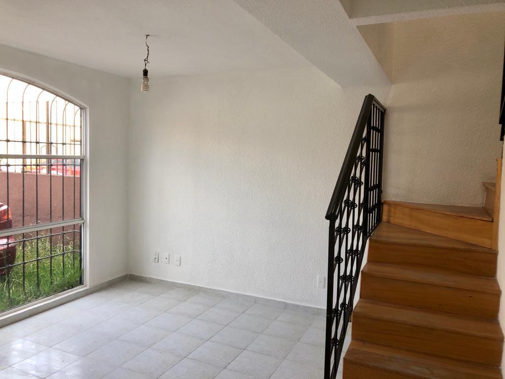 Foto Casa en condominio en Venta en  Campo Real,  Toluca  Azucenas