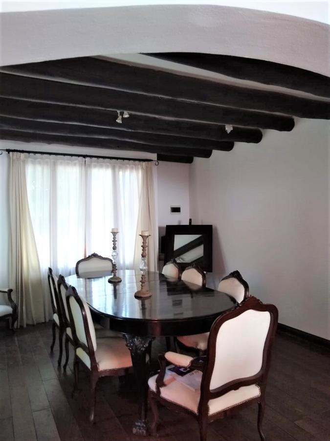 Foto Casa en Alquiler en  S.Isi.-Vias/Libert.,  San Isidro  Ibañez al 1200
