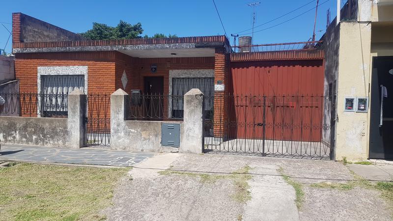 Foto Casa en Venta en  San Justo,  La Matanza  La Porteña al 100
