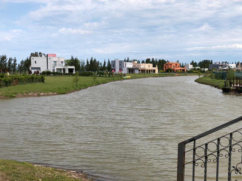"""Foto Terreno en Venta en  El Principado,  Countries/B.Cerrado (San Vicente)  Calle Caceres Ruta 58 km 10 """"Ciudad Nautica El Principado"""""""