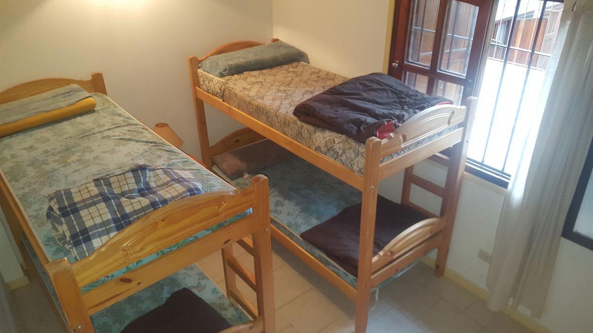 Foto PH en Alquiler temporario en  San Bernardo Del Tuyu ,  Costa Atlantica  Santa Maria de Oro 401 - Dx N° 1, San Bernardo
