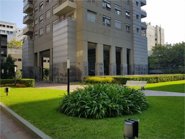 Foto Departamento en Alquiler en  Palermo ,  Capital Federal  BULNES al 2700 - Torre Bulnes
