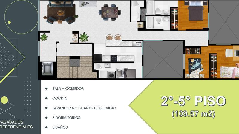 Foto Departamento en Venta en  Santiago de Surco,  Lima  Avenida Velasco Astete al 401