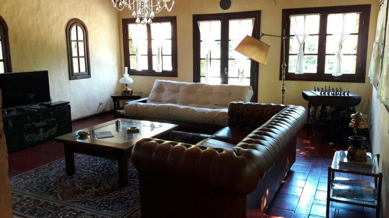 Foto Casa en Venta en  San Miguel,  San Miguel  Balcarce  al 800