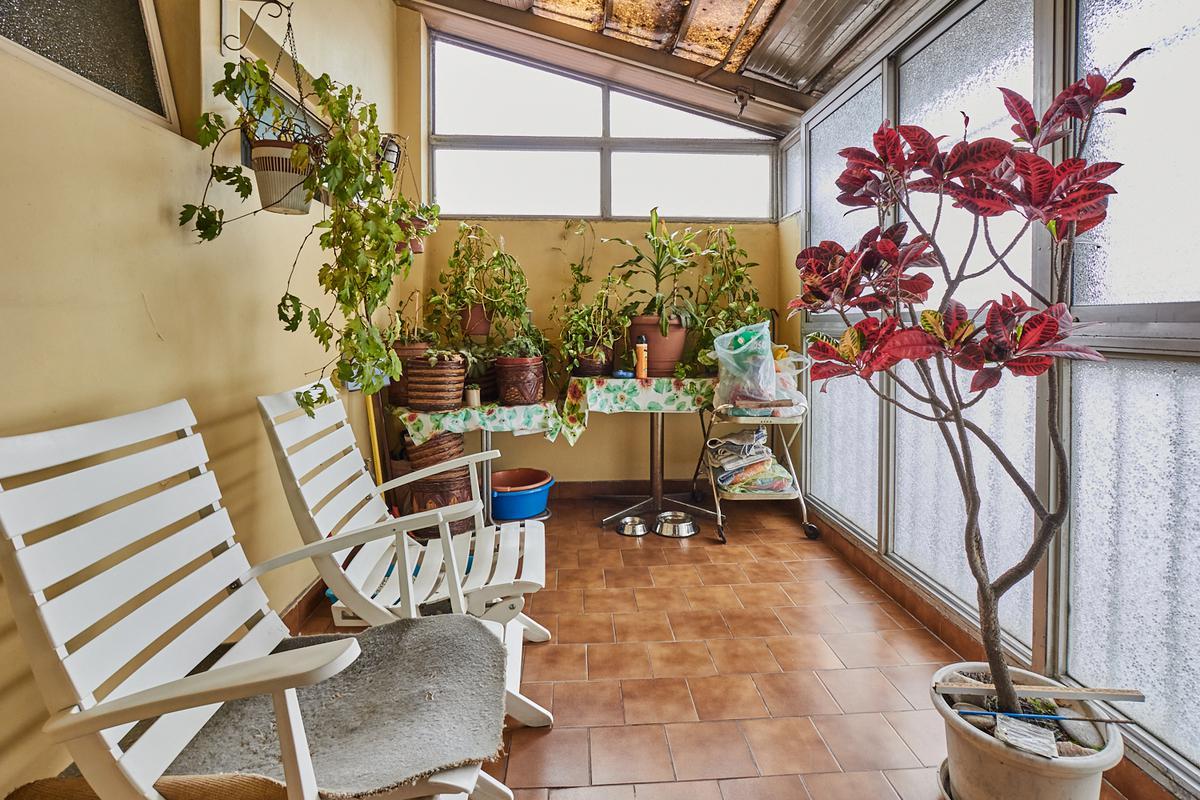 Foto Departamento en Venta en  Botanico,  Palermo  Scalabrini Ortiz al 2600