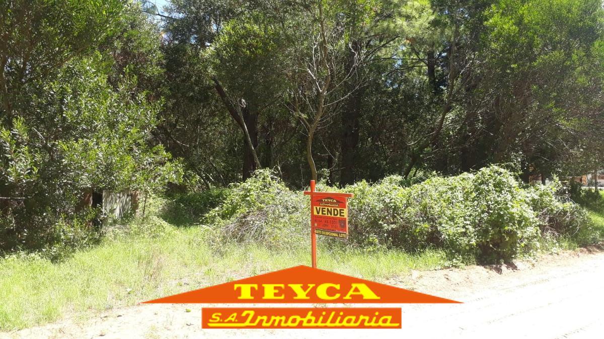 Foto Terreno en Venta en  Pinamar Norte,  Pinamar  Fragata la victoria entre Penelope y Selene