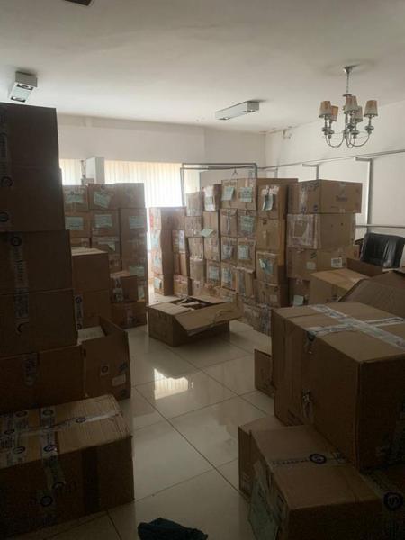 Foto Depósito en Alquiler en  Villa Crespo ,  Capital Federal  Acevedo al 800