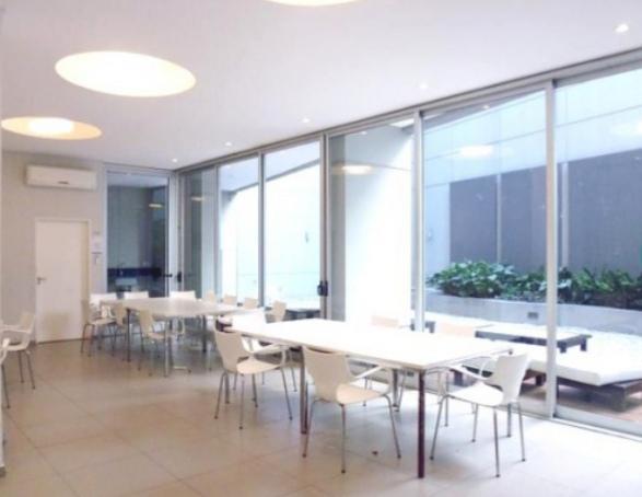 Foto Departamento en Venta | Alquiler en  Palermo ,  Capital Federal  julian alvarez al 2300 - 4 Ambientes de categoría