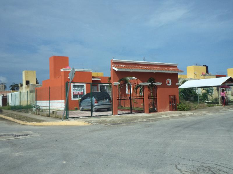 Foto Casa en Renta en  Vista Real,  Cancún  Vista Real