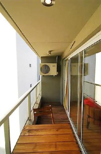 Foto Departamento en Alquiler temporario en  Colegiales ,  Capital Federal  BENJAMIN MATIENZO 2500