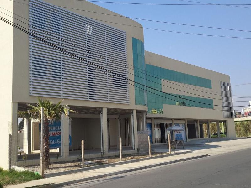 Foto Local en Renta en  Las Jaras,  Metepec  RENTA DE LOCALES COMERCIALES EN TORRE MEDICA METEPEC