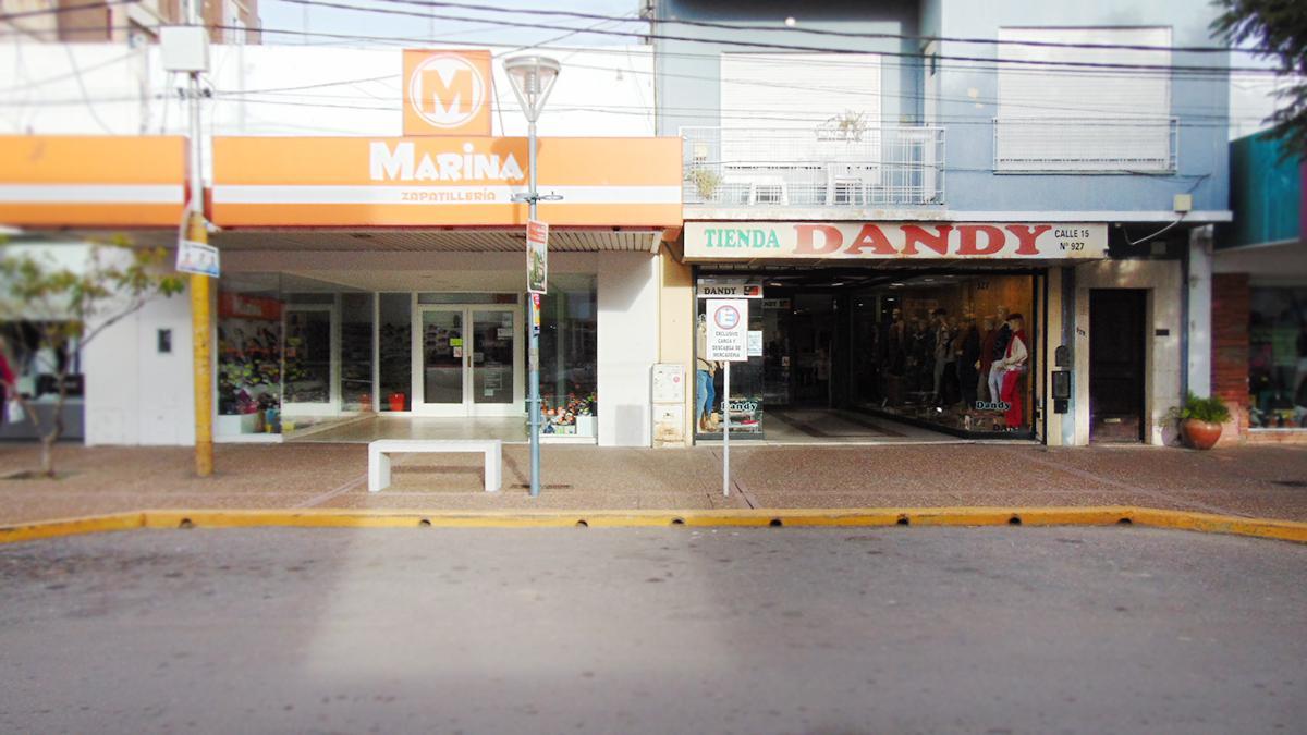 Foto Local en Venta en  General Pico,  Maraco  Calle 15 e/ 18 y 20