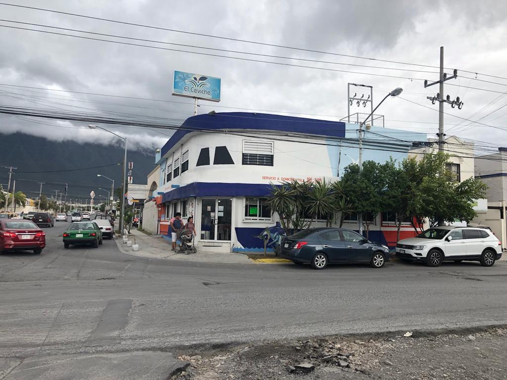Foto Edificio Comercial en Venta en  Barrio Estrella Norte y Sur,  Monterrey  Barrio Estrella