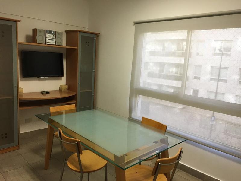 Foto Departamento en Alquiler temporario en  Puerto Madero ,  Capital Federal  Olga Cossettini al 1300