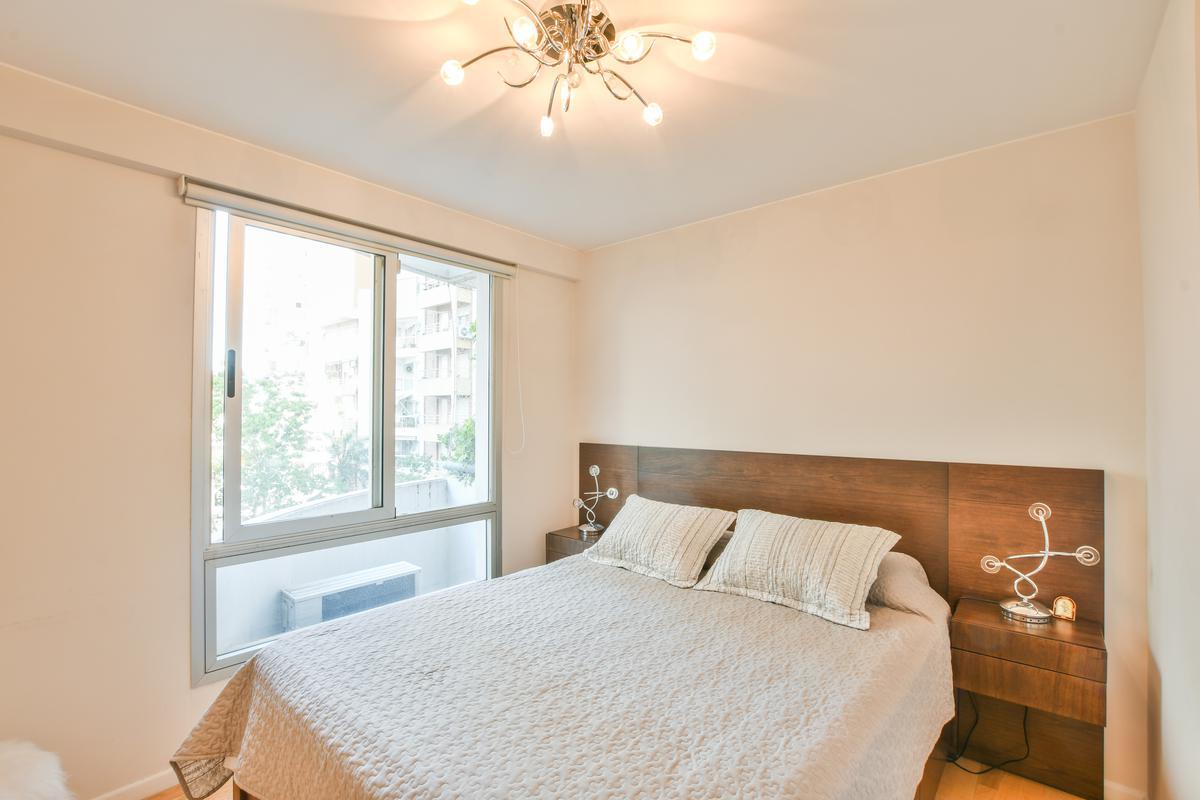 Departamento de 2 dormitorios en venta con cochera Zona Rio Mio Centro