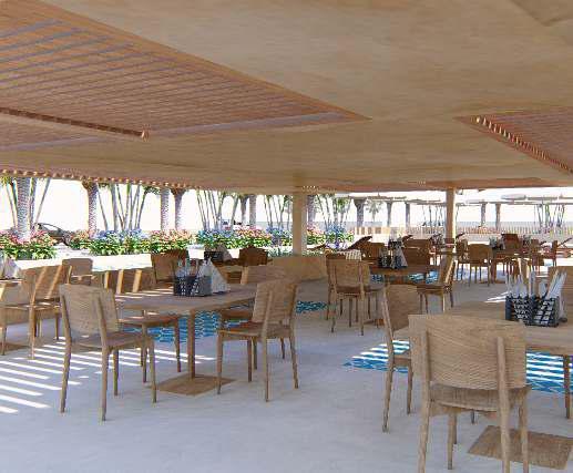 Foto Terreno en Venta en  Pueblo Chelem,  Progreso  Terrenos residenciales con amenidades cerca de la playa, Chelem.