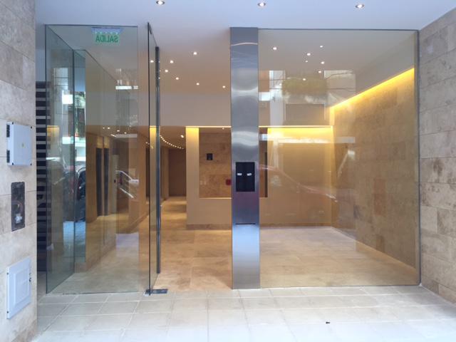 Foto Departamento en Alquiler en  Palermo Nuevo,  Palermo  Segui al 3900