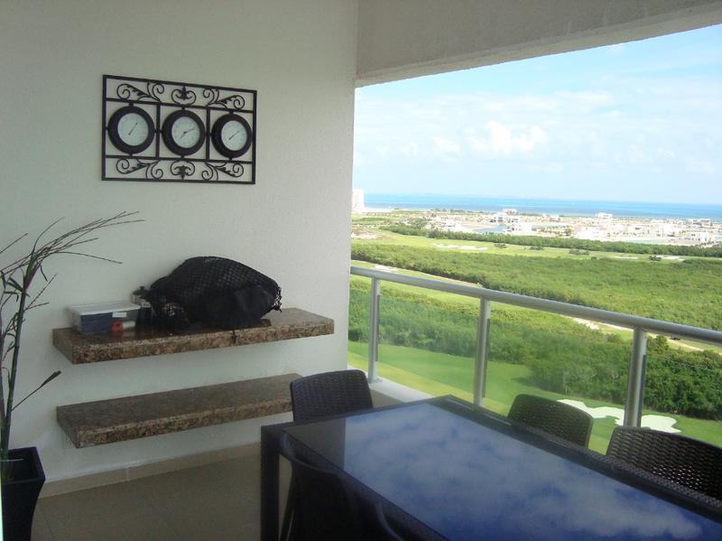 Foto Departamento en Venta en  Cancún Centro,  Cancún  Departamento venta en Residencial Isola Cancun