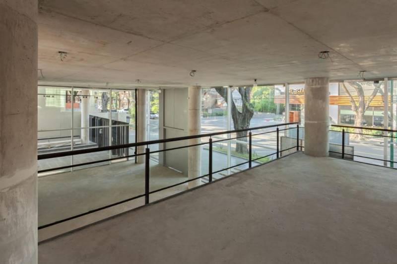 Foto Edificio Comercial en Alquiler en  Martinez,  San Isidro  Av. del Libertador al 13700