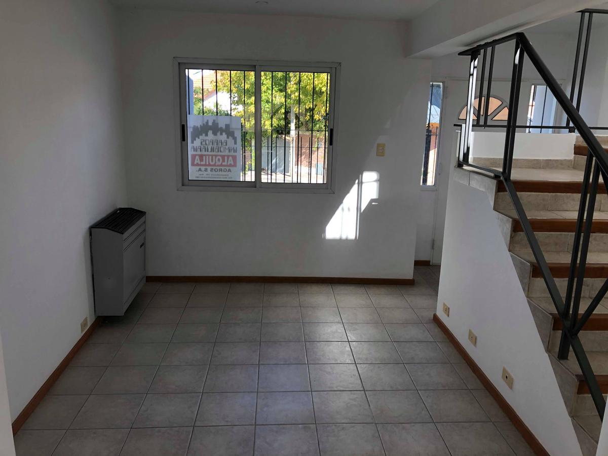 Foto Casa en Alquiler en  Santa Genoveva ,  Capital  Formosa al 1300