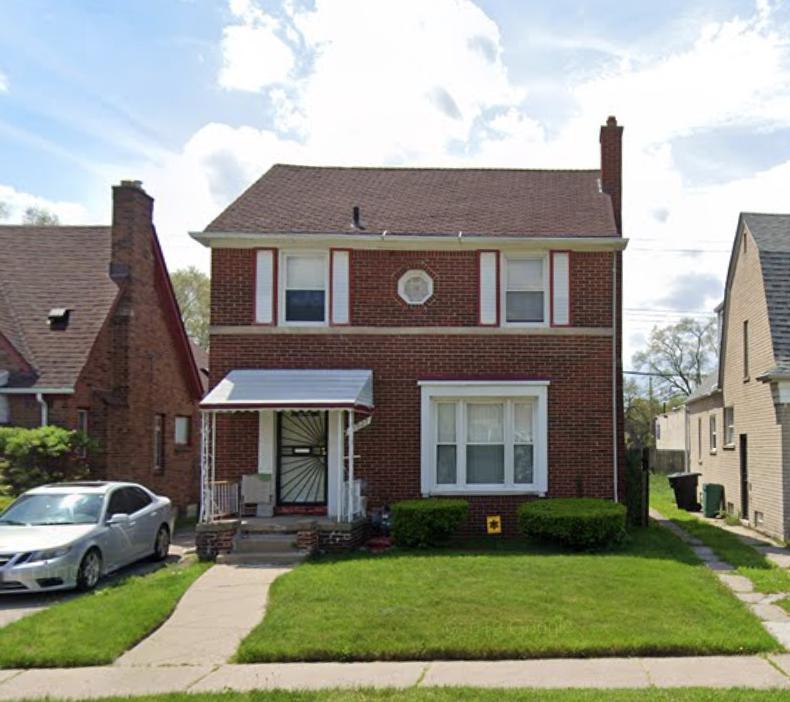Foto Casa en Venta en  Detroit ,  Michigan  18935 Kentucky St  Detroit, MI 48221, EE. UU.