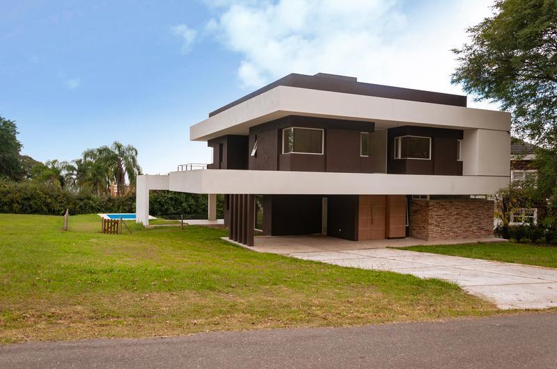 Foto Casa en Alquiler en  Yerba Buena ,  Tucumán  Las Yungas