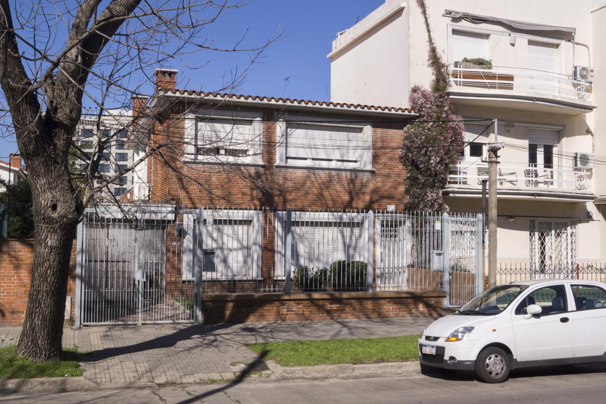Foto Casa en Venta en  Pocitos Nuevo ,  Montevideo  Pocitos Nuevo