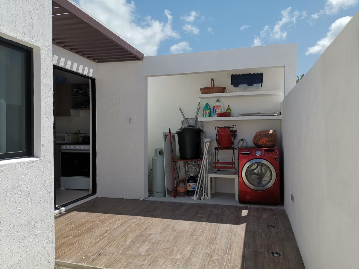 Foto Casa en Venta en  Pueblo Chelem,  Progreso  Casa en Venta- Puerto Chelem Yucatán