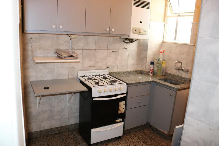 Foto Departamento en Venta en  Caballito Sur,  Caballito          Senillosa al 200 , piso 4,