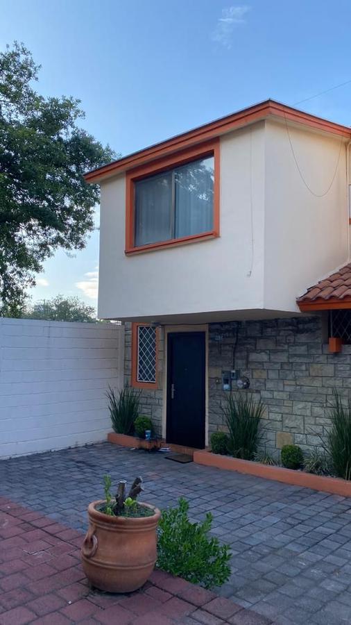Foto Casa en Renta en  Cumbres 3er Sector,  Monterrey  Cumbres 3er Sector