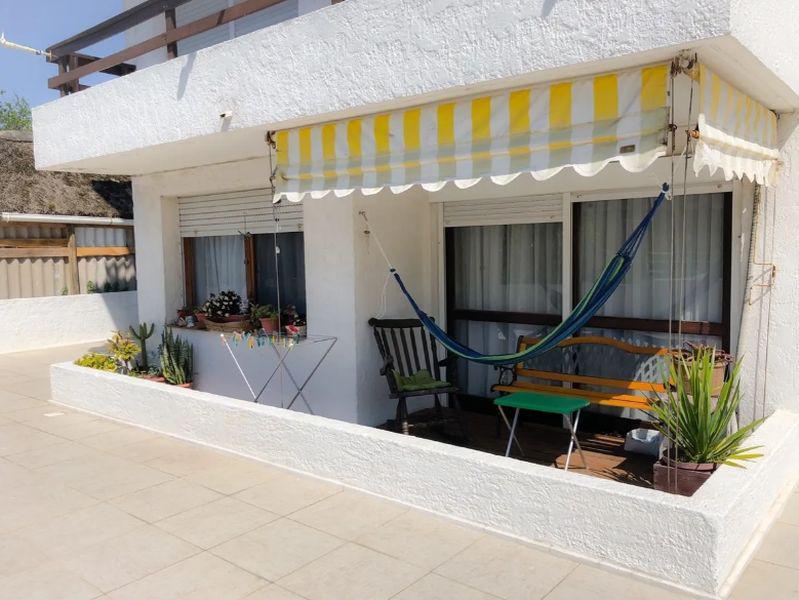 Foto Apartamento en Venta en  Punta del Este ,  Maldonado  Espectacular apartamento de dos dormitorios en primera línea de la Playa Mansa!
