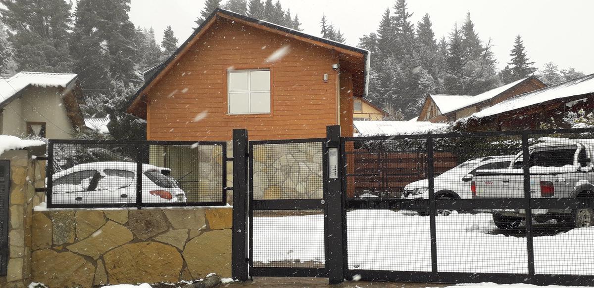 Foto PH en Venta en  Los Retamos,  San Carlos De Bariloche  Paseo de los Carpinteros al 5300