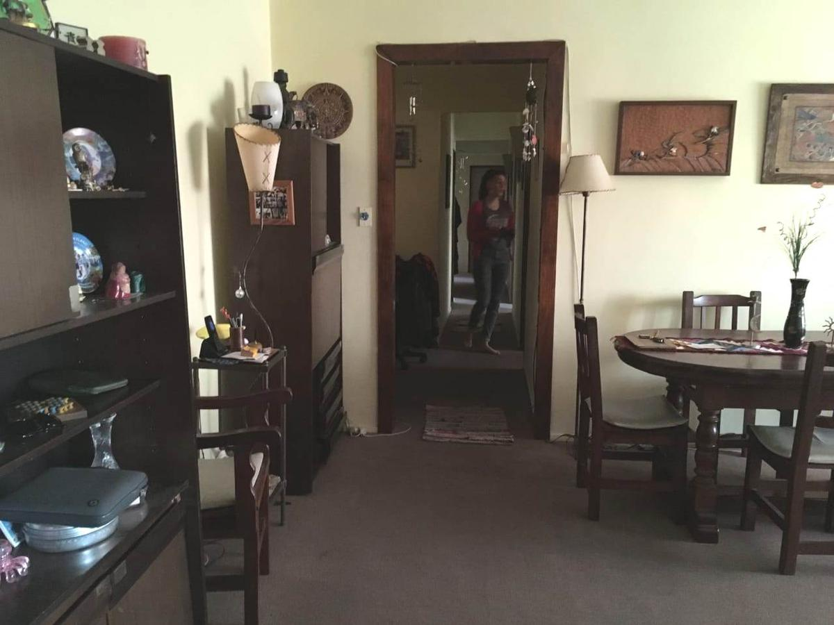 Foto Departamento en Venta en  Beccar-Vias/Rolon,  Beccar  Guido al 1100