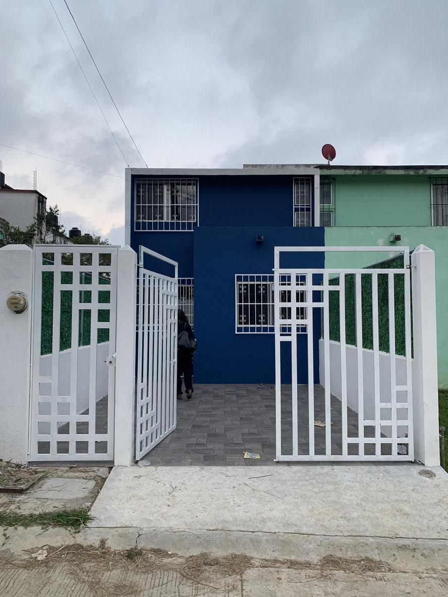 Foto Casa en Venta en  Unidad habitacional Lomas Verdes,  Xalapa  Casa en Venta en Xalapa Fraccionamiento Lomas Verdes