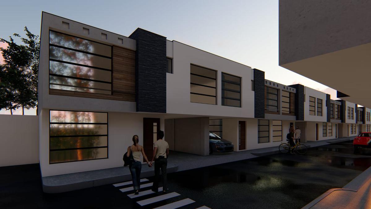 Foto Casa en Venta en  Llano Grande,  Quito  EL CARMEN - ENTRADA LLANO GRANDE