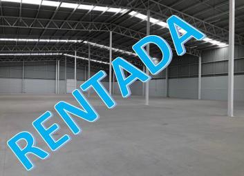 Foto Bodega Industrial en Renta en  San Cayetano Morelos,  Toluca  San Cayetano Morelos