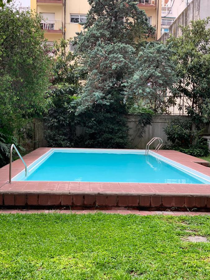 Foto Departamento en Venta en  Botanico,  Palermo  Av Gral. las Heras al 3700