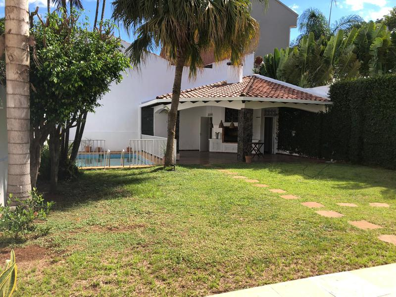 Foto Casa en Alquiler en  Manorá,  Santisima Trinidad  Manora zona Parque de la Salud