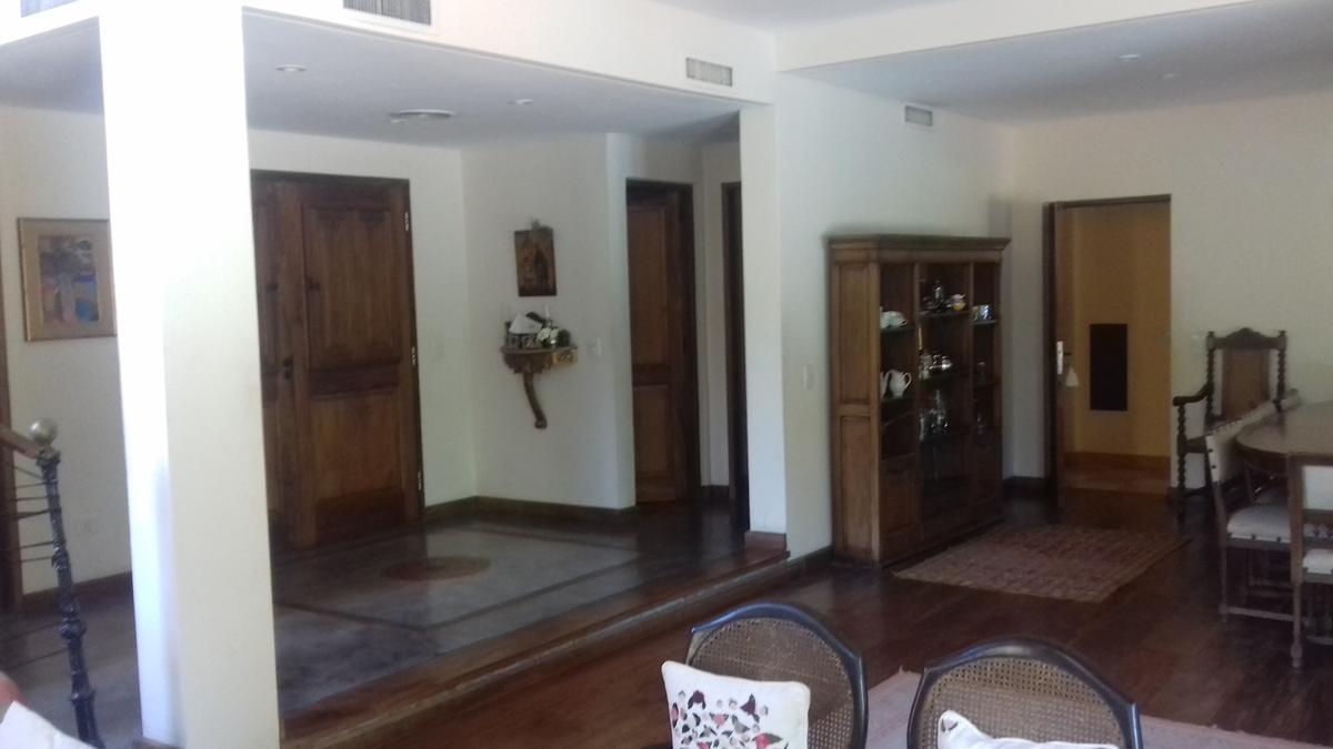 Foto Casa en Venta en  Santa Maria De Tigre,  Countries/B.Cerrado (Tigre)  Agustin Garcia 6385